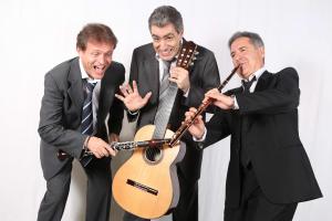 Concerto Trio del Garda - 5 luglio 2020