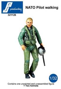NATO Pilot