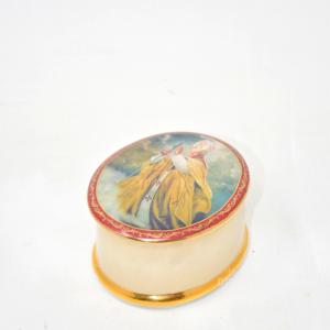 Carillon Ardleigh Elliott In Ceramica Raffigurante Il Papa Certificato