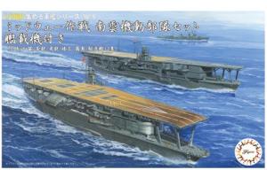 Operation MI Nagumo Carrier Task Force Set