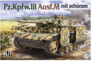 Pz.Kpfw.III Ausf.M