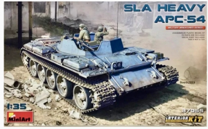 SLA Heavy APC-54