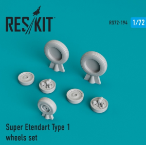 Super Etendart Type 1