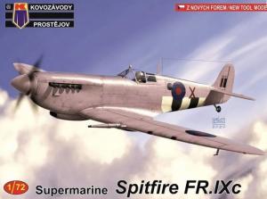 Supermarine Spitfire FR.IXc