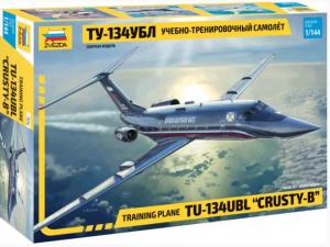 Tupolev Tu-134UBL
