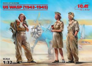US WASP (1943-1945)