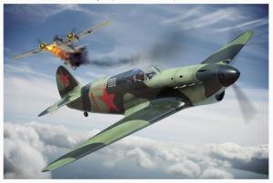 Yak-1 Aces