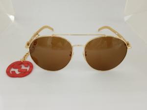 Occhiale da sole Gucci GG0725S 002