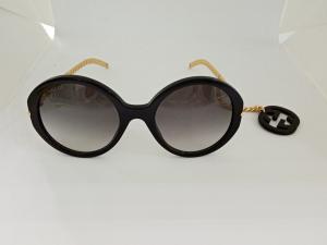 Occhiale da sole Gucci GG0726S 001