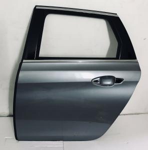 Porta Portiera Sportello Posteriore SX Peugeot 308 Anno 2017 Originale