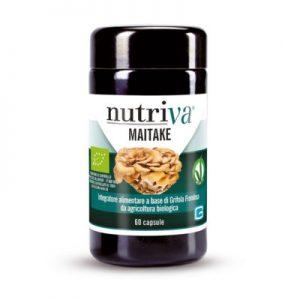 Nutriva Maitake 60 capsule