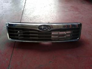 Mascherina front. usata Subaru Forester 3à serie 2008>