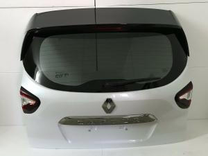 Portellone Cofano Posteriore Completo Renault CAPTUR Anno 2017 Originale