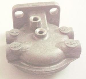 Supporto filtro gasolio applicazioni varie