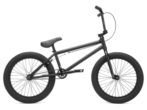 Kink Launch 2021 Bmx | Colore Matte Dusk Black
