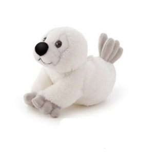 TRUDI peluches foca trudiland exstension kit 9 cm made in italy