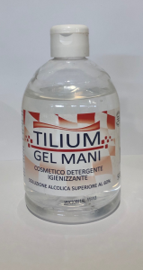 TILIUM - GEL MANI