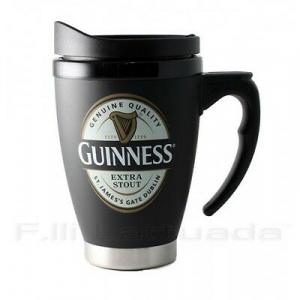 Tazza termica Guinness piccola mug travel