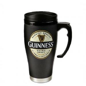 Tazza termica Guinness grande mug travel