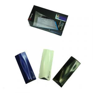 Accendino  ALCOL TEST ricaricabile con USB con resistenza no fiamma e senza gas