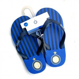 INTER infradito da bambino blu varie taglie prodotto ufficiale idea regalo