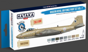 Modern Royal Air Force paint set vol. 2