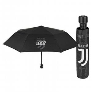 ombrello JUVENTUS mini  manuale prodotto ufficiale custodia Perletti