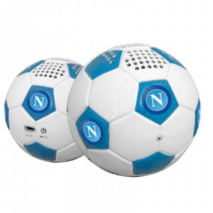 NAPOLI Altoparlante bluetooth,MiniCassa Acustica con col. Bluetooth®