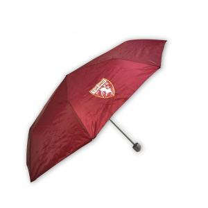 TORINO CALCIO ombrello RICHIUDIBILE PRODOTTO UFFICIALE CON CREST STAMPATO