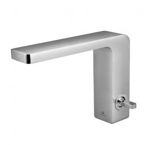 LOUNGE - Miscelatore lavabo con tecnologia Eco-Star