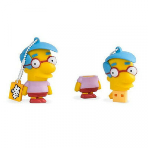 THE SIMPSON pennetta USB Milhouse 8 GB