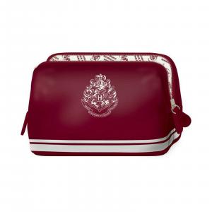 HARRY POTTER Beauty Case 1 zip MOLTO CAPIENTE IN ECOPELLE