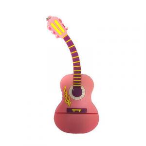 MOOD pennetta USB chitarra rosa 8 GB