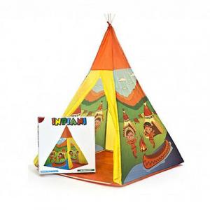 Tenda indiana Dal Negro cm 112x112x140 cm di altezza
