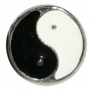 Anello con TAO regolabile in metallo