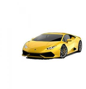 Modellino Lamborghini  radiocomandata scala 1:24