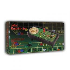 Mini roulette Las Vegas