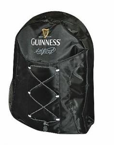 Zaino tempolibero multitasche Guinness