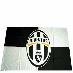 Bandiera della JUVENTUS