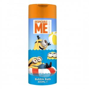 MINIONS bagno doccia 400 bubble bath ml da bambino/a idea regalo