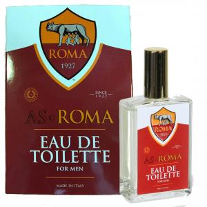 profumo ROMA eau de toilet 50 ml natural spray scatola regalo