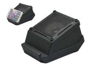 Speaker 5W a induzione con batteria  per cellulari e altre fonti audio