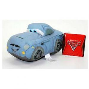 CARS Peluches MCmissile  16,5x7,5 cm da bambino