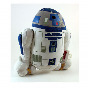 STAR WARS robot R2D2 15,5 cm