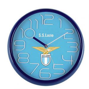 Orologio da parete LAZIO  movimento silenzioso dim.29x29