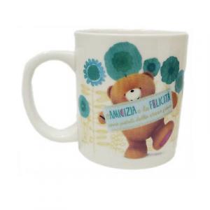 Tazza forever friend mug in ceramica idea regalo per la tua amica del cuore