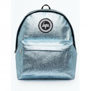 Zaino Hype Backpack Aqua Foil Aqua Backpack zaino scuola