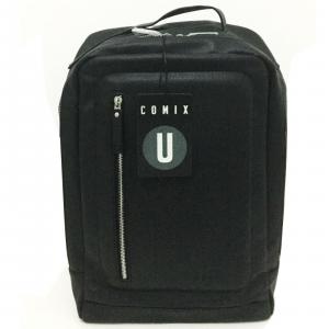 Comix U zaino tech backpack large edition sezione per notebook 15