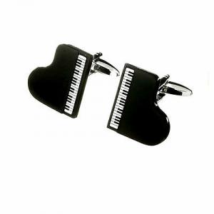 Gemelli uomo pianoforte