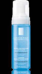 La Roche Posay Mousse D'Acqua Micellare Detergente 150 ML